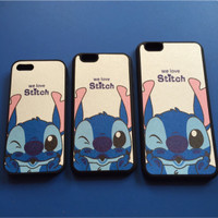 Stitch Case for iPhone 5/5s, 6/6s, n 6+/6s+