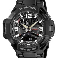 Jam Tangan Pria Casio G-Shock Original GA-1000FC-1A Limited Edition