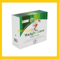 LEPTIN WEIGHT LOSS DRIED PLUM | SUPPLEMEN DIET