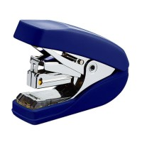 Staples Kokuyo Stapler 32 SL-MF55-02B - Biru