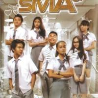 Novel Ada Cinta di SMA