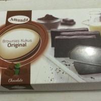 BOLU BROWNIS KUKUS ORIGINAL AMANDA