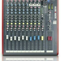 Mixer Allen & Heath ZED 12FX (12 Channel) Original