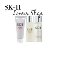 SK-II/SK2/SKII/SK II PAKET BASIC PEMULA / PIETERA SET / FTE