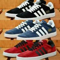 Sepatu Adidas Gazelle OG Classic 2 Indoor |Sepatu Pria Casual |Adidas