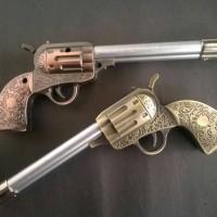 harga Korek Api Pistol Antik, Korek gas craft Gun, Mancis unik Murah Tokopedia.com