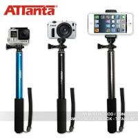 Jual Tongsis Mini Monopod Smp07 GoPro DSLR Smartphone tongkat Attanta Murah