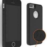 Neo Case Anti Gravity Iphone 6+ 6s+ Plus (Hitam)