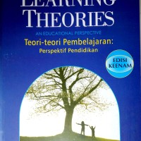 LEARNING THEORIES DALE H SCHUNK