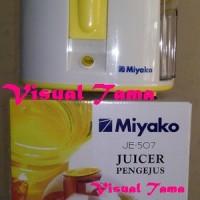 Miyako Juicer JE-507