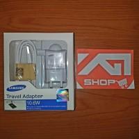 harga CHARGER SAMSUNG S4 / NOTE 2 / TAP 3 ORIGINAL 100% 2 A ORI Tokopedia.com