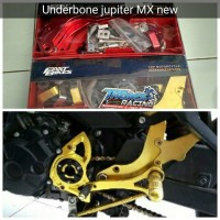 harga Underbone jupiter mx new Tokopedia.com