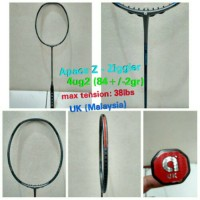 raket badminton apacs z zigler uk