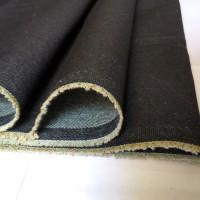 Kain Rigid Denim atau Jeans 14 oz Black Indigo