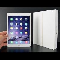 harga Ipad Air 2 Wifi + Cellullar 16 GB Gold Garansi Resmi Tokopedia.com