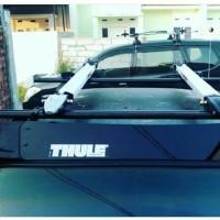 harga Rak Atas Mobil/Roof Rack Thule Super + Fairing Thule Model Ori Tokopedia.com