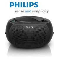 harga Mini Compo Philips Az-100 Az-100b Hitam Tokopedia.com