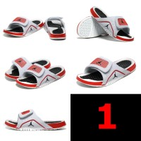 Pre Order Sandal Basket NBA Air Jordan Hydro 4 IMPORT