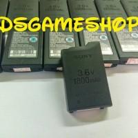 BATRE / BATTERY PSP FAT SERI 1000 ORIGINAL