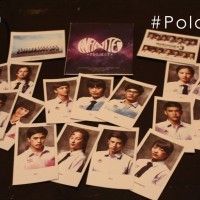 Polaroid Frame Hormones 3 Final Season