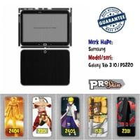 Garskin hp Samsung Galaxy Tab 3 10.1 P5220  harga grosir bisa pakai fo