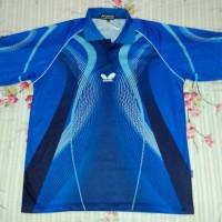 Jual Kaos Butterfly  Bekas | Peralatan Main Pingpong / Tenis Meja Le
