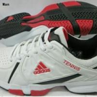 harga Jual Sepatu Khusus Tennis ADIDAS Baru   sepatu Tenis Pria Wanita Mur Tokopedia.com