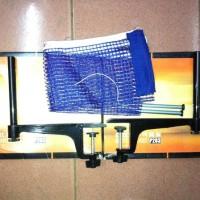 Jual Tiang net tenis meja / meja pingpong DHS P203 Baru | Peralatan