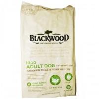 Blackwood1000-Adult Dog-Everyday Diet-Chicken Meal&Corn Recipe 13.6 Kg
