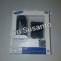 Charger Samsung 5W/1A for S3, S3 Mini, Core, Note 1 (original 10 N49X