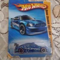 Hot Wheels Dodge Charger Drift Car
