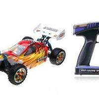 Rc buggy car brushless electric HSP xstr pro lipo 1:10 skala 2.4G