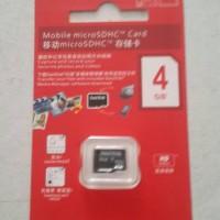 MEMORY MICRO SD MMC SANDISK 4GB 4 GB