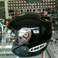 harga Helm INK Centro Jet Solid Tokopedia.com