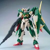 Bandai MG 1/100 Wing Fenice Rinascita Gundam