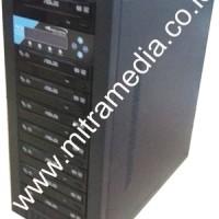 harga Cd/dvd Duplicator Vinpower Digital 1-7 Hdd Master & Dvd Master Tokopedia.com
