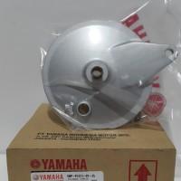 harga Tutup Tromol Scorpio Yamaha Genuine Parts Tokopedia.com