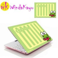harga KROPPI 2/KATAK/Cover/Stiker Laptop 11,12,14,15 inch/Garskin Laptop Tokopedia.com