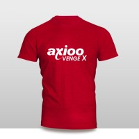 Kaos Baju Pakaian GADGET HANDPHONE AXIOO Venge X Font murah