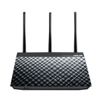 ASUS RT-N18U 600 Mbps WiFi Wireless Router Extender Expander RTN18U