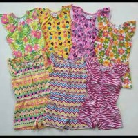jumsuit anak import brand extremely
