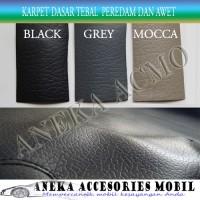 Karpet Dasar / Karpet Lantai Tebal Peredam Honda BRV / BR-V