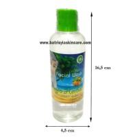 Batrisyia Propolis Facial Wash 250ml / Herbal Facial Wash