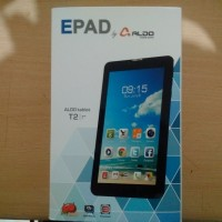 "ALDO Epad T2 - Tablet 7.0"" 3G 1GB / 8GB"