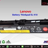 Baterai Lenovo Thinkpad L410, L421, L420, L421, L510, L512, L520