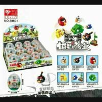 lego lovezi telur angry bird LZ88801