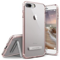 Verus iPhone 7 Plus Crystal Mixx Series - Rose Gold