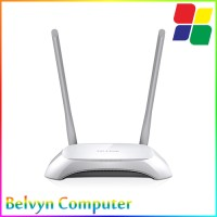 TP-Link TL-WR840N 300MBps Wireless Router Wifi Hotspot Access Point
