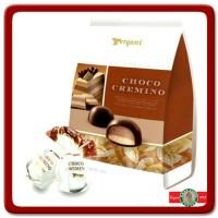 VERGANI Choco Cremino Milk Chocolate Cokelat Coklat Kacang Import