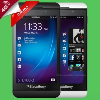 BLACKBERRY Z10 STL1-002 4G LTE DI INDONESIA GARANSI 2 TH + Bonus